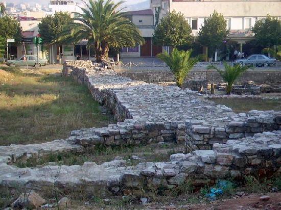 Sarandë, Albania: saranda