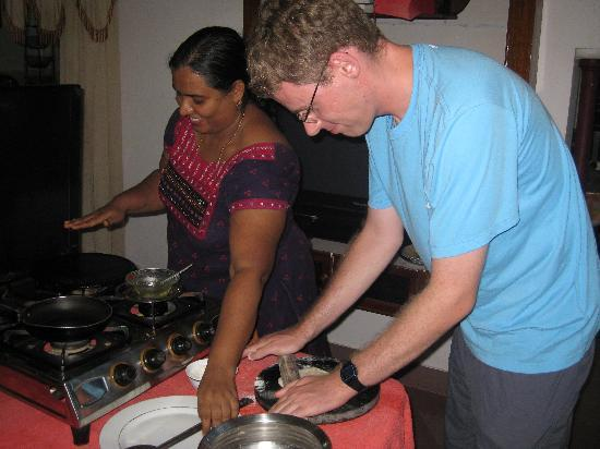 Photos of Jasmin Villa Homestay, Kochi (Cochin)
