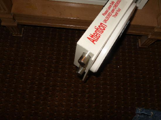 Days Inn Owensboro: How would you use this?
