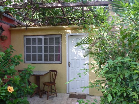 Telhado Verde by HTL: Nuestra habitación