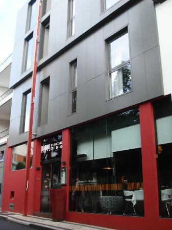 Funchal Design Hotel: Hotel