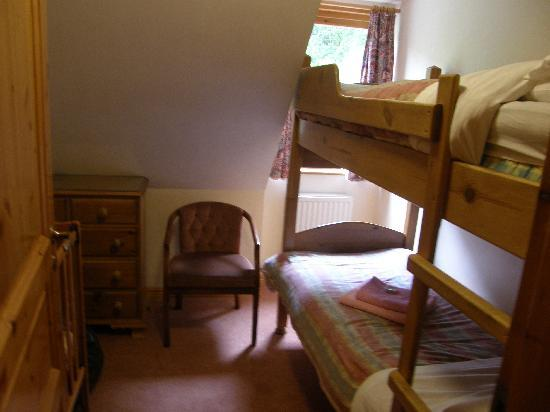 Plas Dolau Country Estate - Farm Guest House : Family Suite