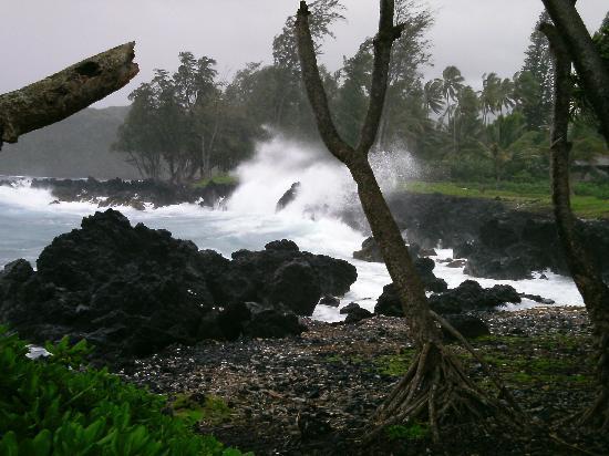 Kahului, Hawaje: Beach