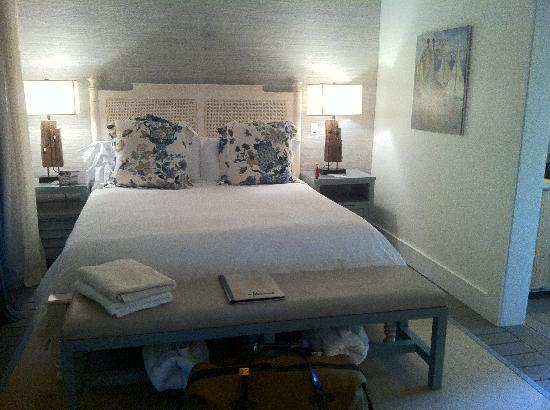 Tiamo Resort: Cool Cottage bedroom