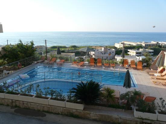 Photo of Sunrise Apartments Rethymnon