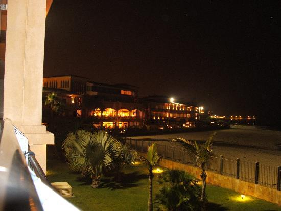 Gran Hotel Atlantis Bahia Real: Gran hotel Bahia Real