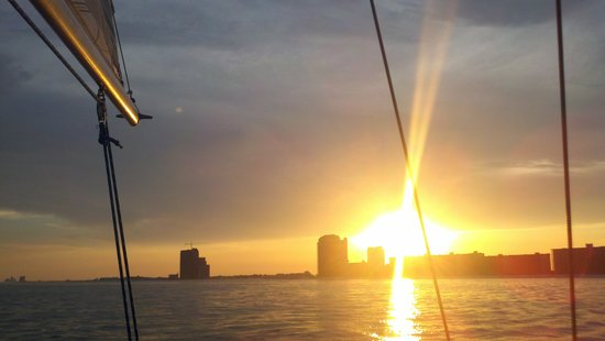 Orange Beach Sailing Charters and Sunset Cruises