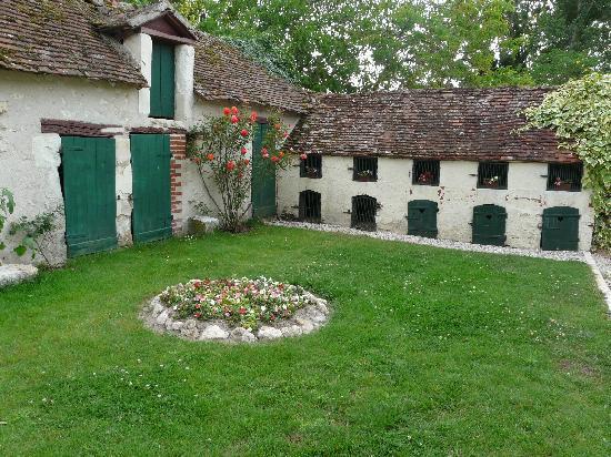 La Pillebourdiere 사진