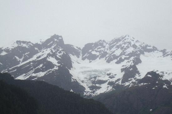 Kenai Fjords Tours: Glaciers and more