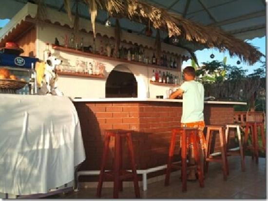 Mikado: Beach Bar