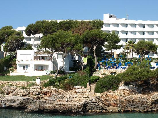 Inturotel Cala Esmeralda - Adults Only: A wonderful hotel