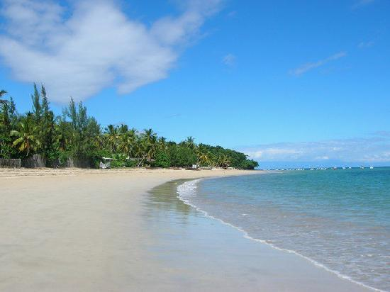 Royal Beach Hotel: spiaggia