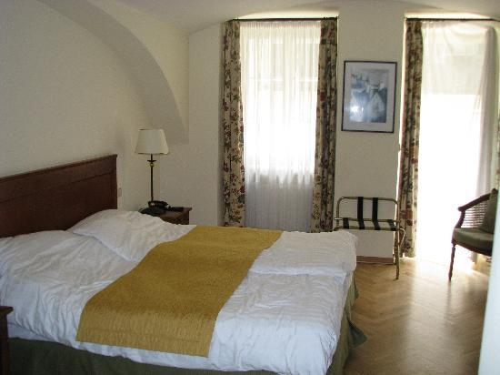 Appia Hotel Residences: Room 101