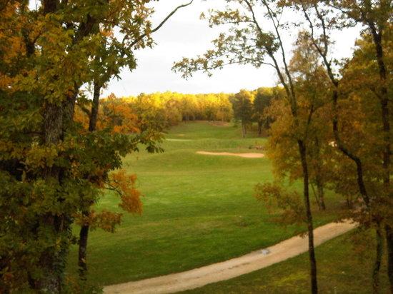 Souillac Golf Course