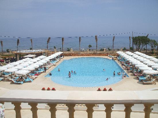 Kreta Hotel Mitsis Laguna Resort Spa
