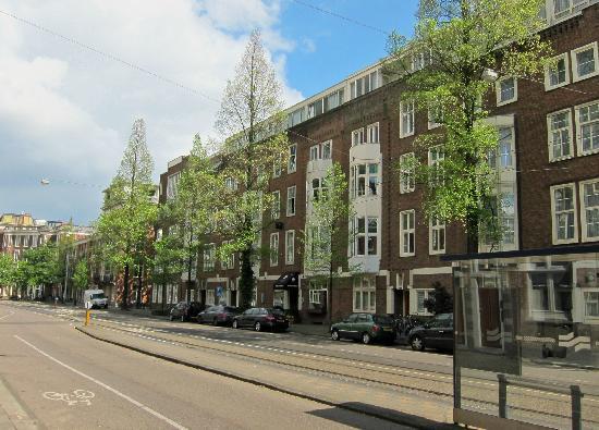 Conscious Hotel Museum Square Amsterdam Tripadvisor