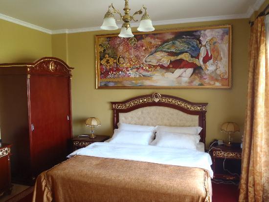 Dinasty Hotel: Dinasty Suite
