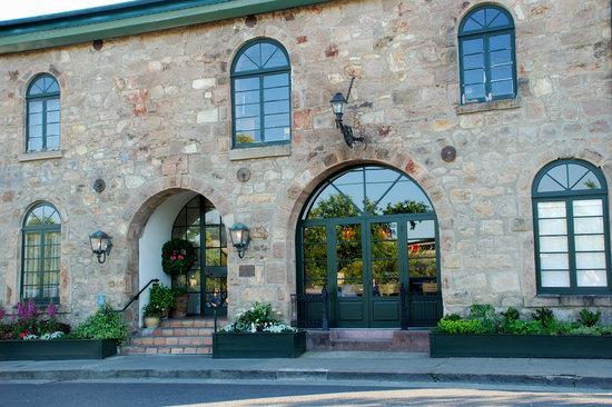 Terra Restaurant St Helena Menu Prices Reviews Tripadvisor