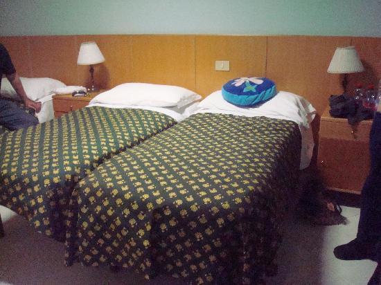 Hotel Rosetta: Quadruple Room
