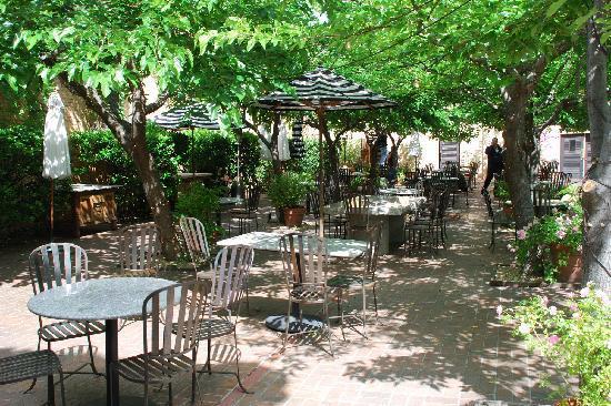 Tra Vigne Restaurant Ca