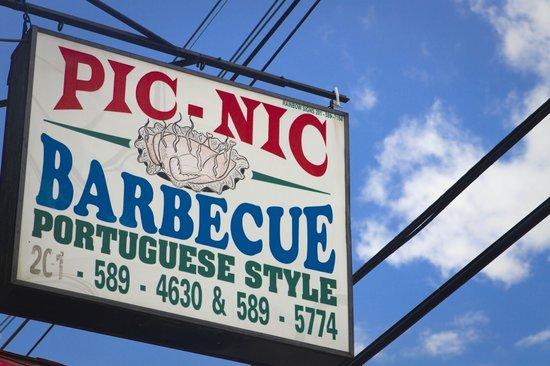 Picnic Restaurant