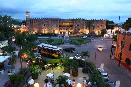 Cuernavaca Remains the City of Eternal Spring – Viva ... |Cuernavaca Morelos Mexico