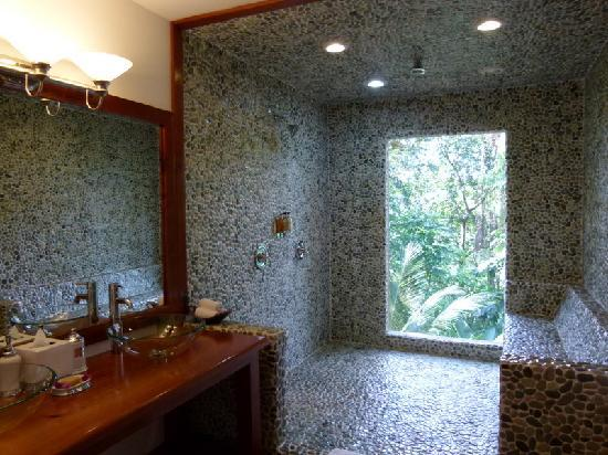 Punta Gorda, Belice: Bathroom
