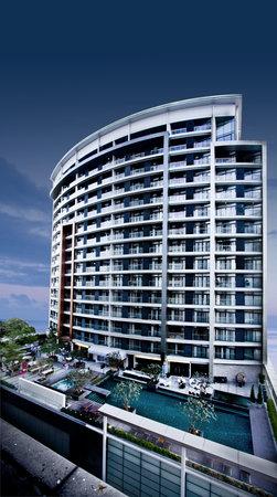 Photo of The AETAS residence Bangkok