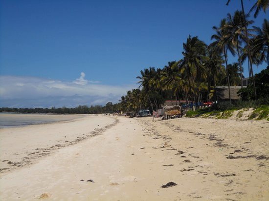 ‪Bamburi Beach‬