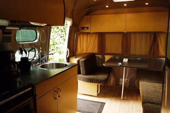 Yogi Bear's Jellystone Park™ Camp-Resort: Tower Park : Airstream at Stockton Delta KOA Credit Barbara L Steinberg