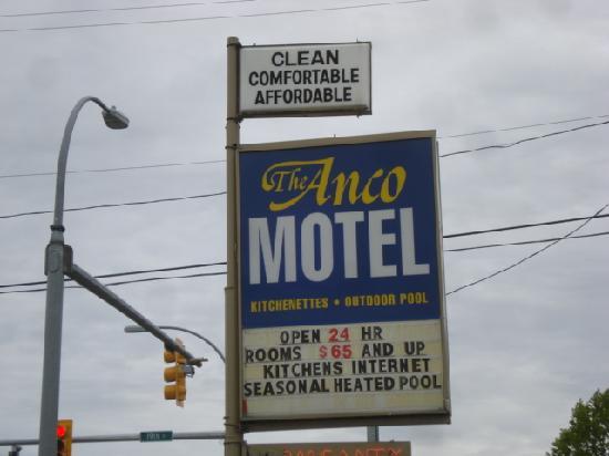 Anco Inn照片