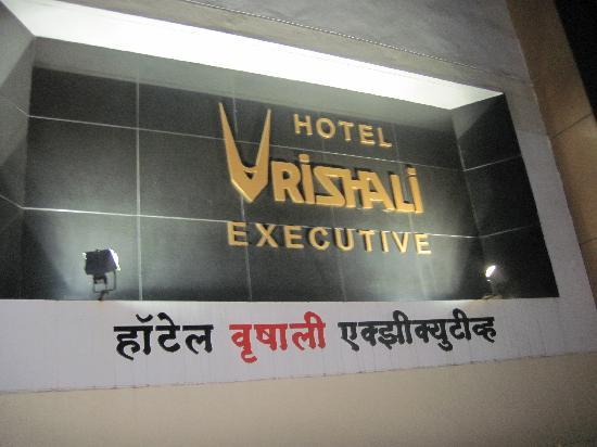 Hotel Vrishali Executive