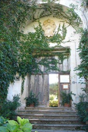 Ravello, Itália: Greta's Gate