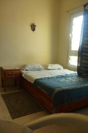 Residence el Arich : room