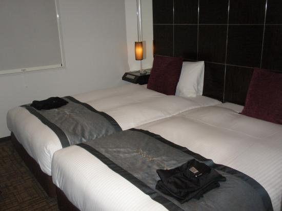博多活力酒店