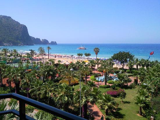 Www Gardenia Beach Hotel