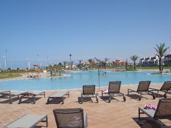 Blue Sea Mediterranea Saidia