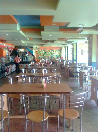 Prem Food Court (PFC)