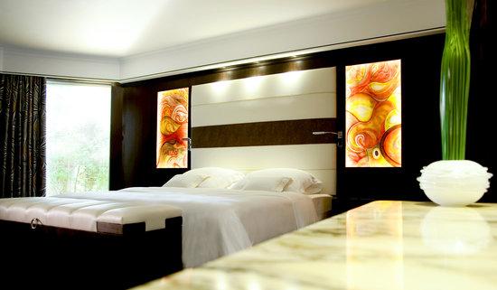 Le Meridien Dubai Hotel & Conference Centre: Presidential Suite