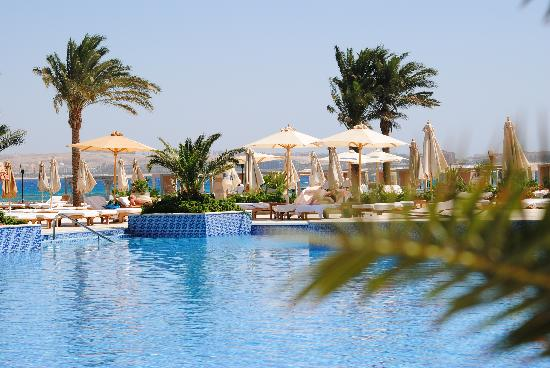 Premier Le Reve Hotel & Spa (Adults Only): main pool