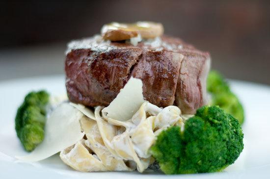 Bilkova 13 : steak