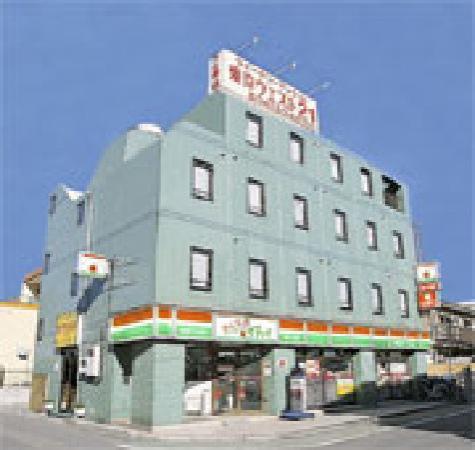 Tokyo West 21 : マンスリーマンション・東京ウエスト21(2号館)
