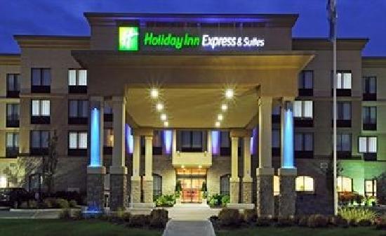 Holiday Inn Express Hotel & Suites Ottawa Airport: ottawa