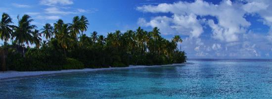 Dhevanafushi Maldives Luxury Resort Managed by AccorHotels: Post card material
