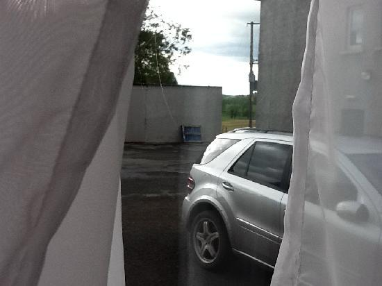 Corick House & Spa: ..hidden away in breathtaking surroundings
