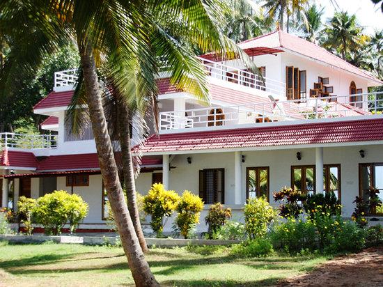 Ashirvad Ayurveda Homestay