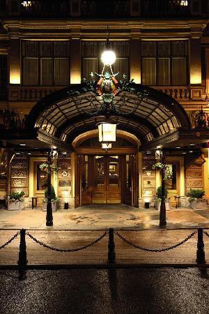Belmond Grand Hotel Europe: Grand Hotel Europe