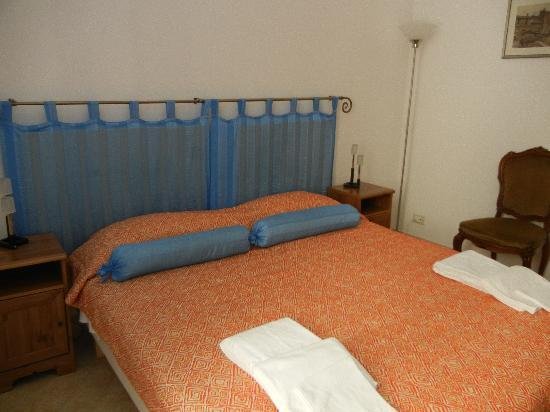 Roma Trasteverina B&B: Double Room