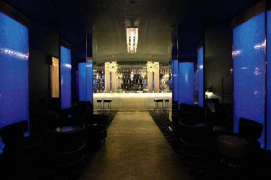 โรงแรมโคปาคาบานา พาเลซ: Bar do Copa