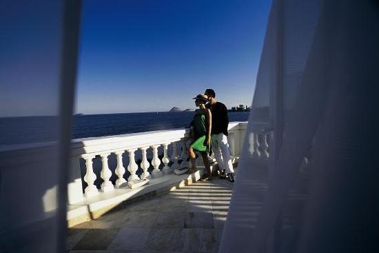 Belmond Copacabana Palace: Copacabana Palace